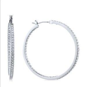 NWT Givenchy Hoop earrings